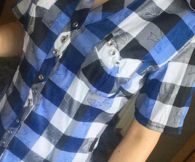 Рубашка. Фото 1. Волгоград.