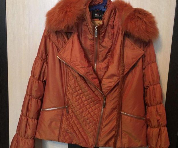 Куртка на синтепоне. Фото 3. Санкт-Петербург.