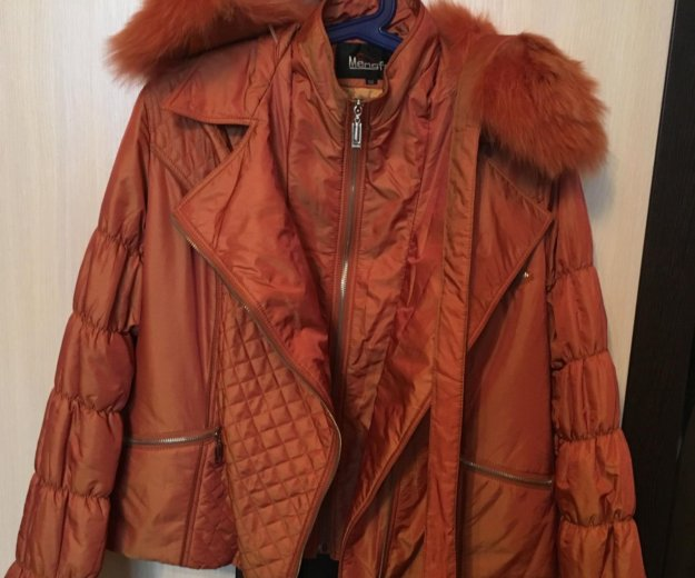 Куртка на синтепоне. Фото 4. Санкт-Петербург.