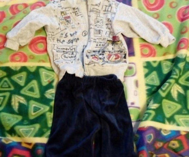 Детский костюмчик. Фото 1. Боровский.