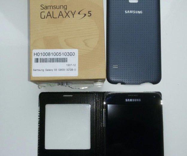 Samsung galaxy s 5 копия новый. Фото 1. Москва.