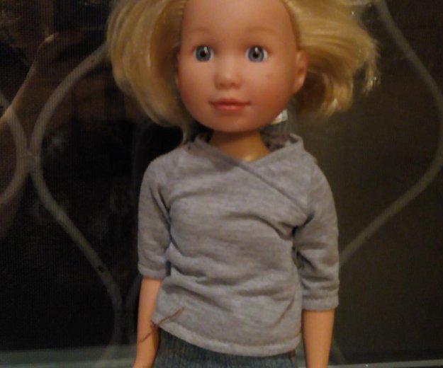 Кукла. Фото 1. Иркутск.