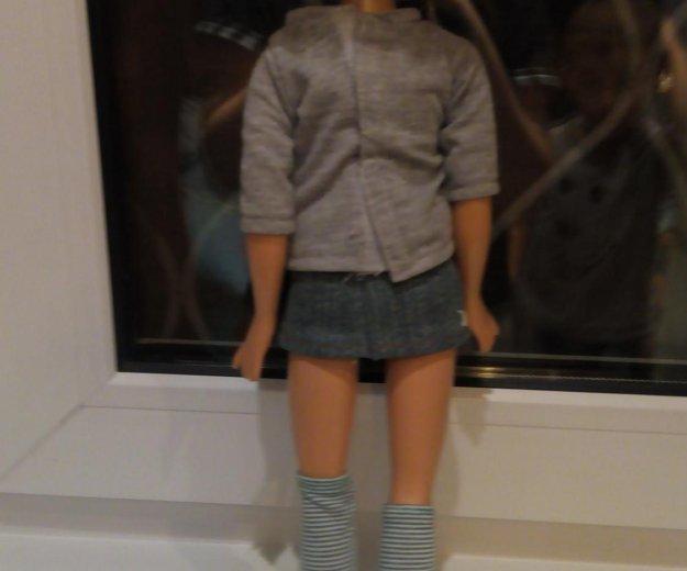 Кукла. Фото 3. Иркутск.