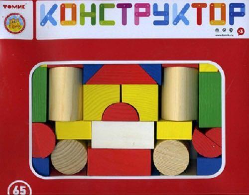 """Конструктор """"томик"""". Фото 4. Москва."""