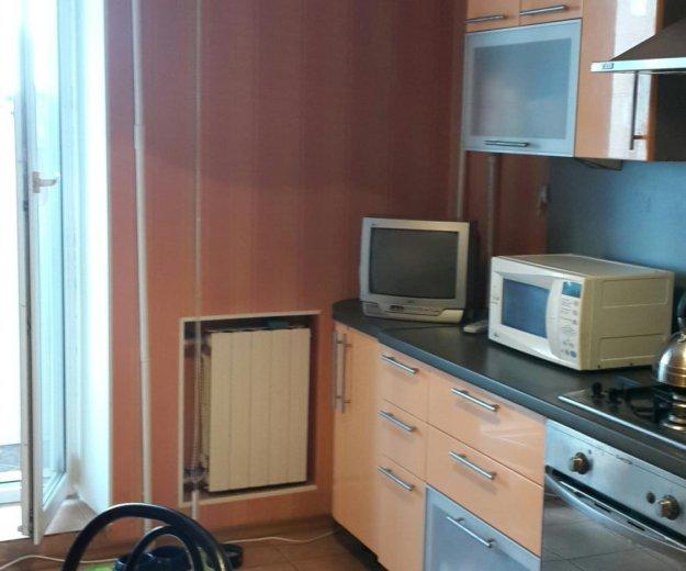 Продаю трехкомнатную квартиру. Фото 1. Пушкино.