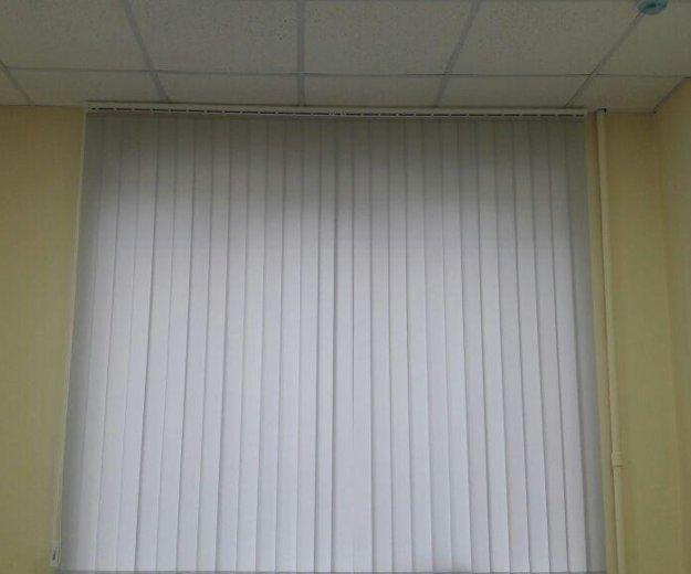 Жалюзи в офис. Фото 1. Краснодар.