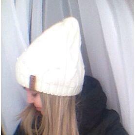 Новая шапка. Фото 1. Томск.
