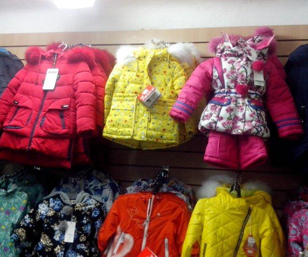 Зимние куртки. Фото 3. Вольск.