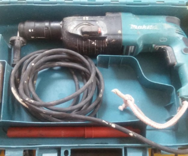 Makita hr2450ft. Фото 1. Кирово-Чепецк.