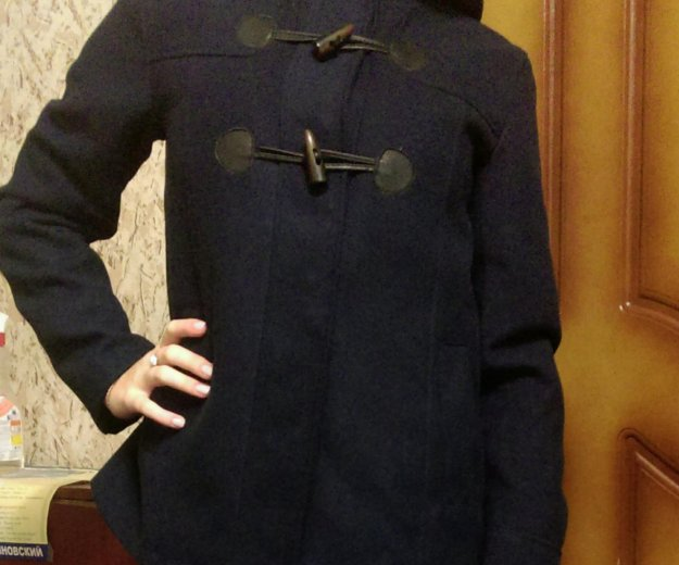 Пальто. Фото 1. Заволжье.