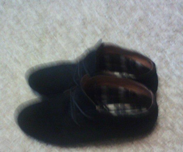 Ботиночки. Фото 2. Тамбов.