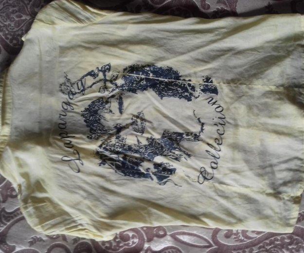 Рубашка летняя. Фото 2. Рязань.