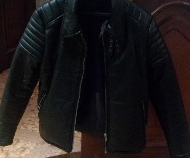 Куртка fresh brand. Фото 2. Москва.