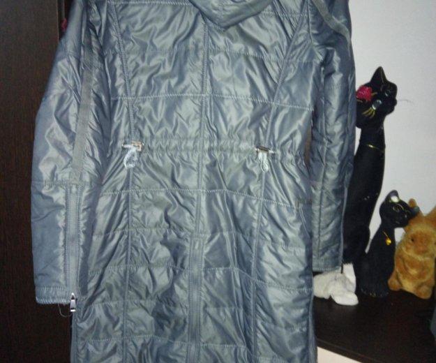 Куртка. Фото 1. Екатеринбург.
