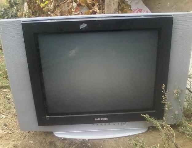 Телевизор. Фото 1. Избербаш.