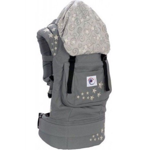 Ergo baby эрго рюкзак. Фото 1.