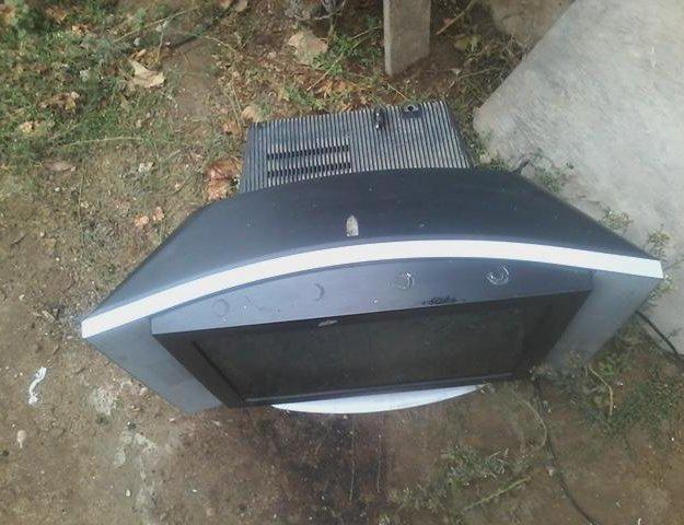 Телевизор. Фото 2. Избербаш.