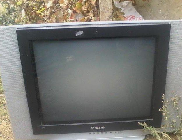 Телевизор. Фото 3. Избербаш.