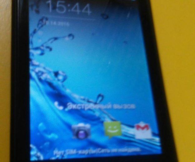 Acer liquid z120 duo. Фото 1. Кирово-Чепецк.