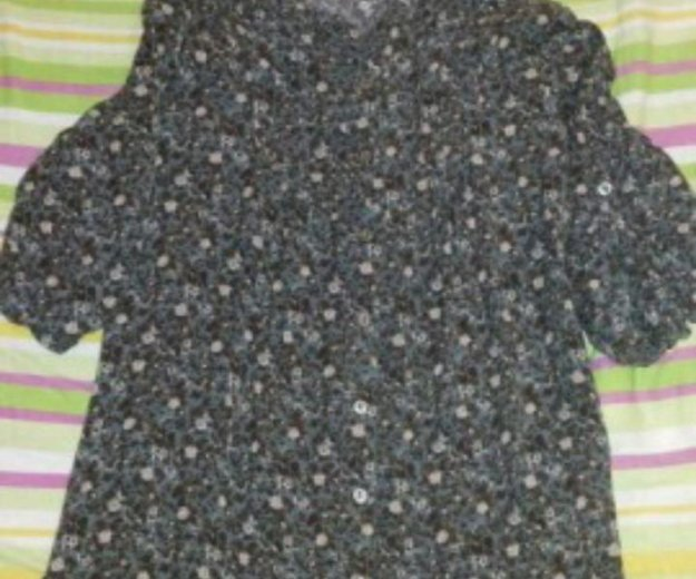 Рубашка длинная. Фото 1. Мытищи.
