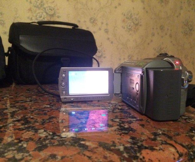 Jvc everio gz-mg275 камера. Фото 1. Москва.