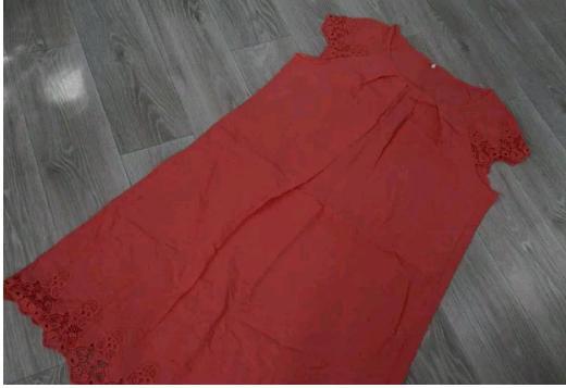 Платье. Фото 1. Лермонтов.