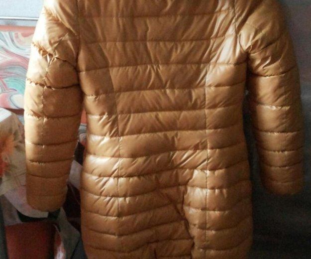 Куртка-пуховик. Фото 1. Москва.