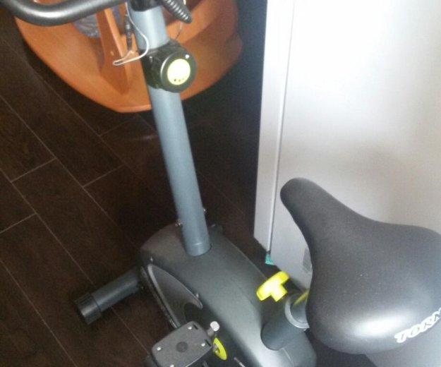 Велотренажер новый. Фото 2.