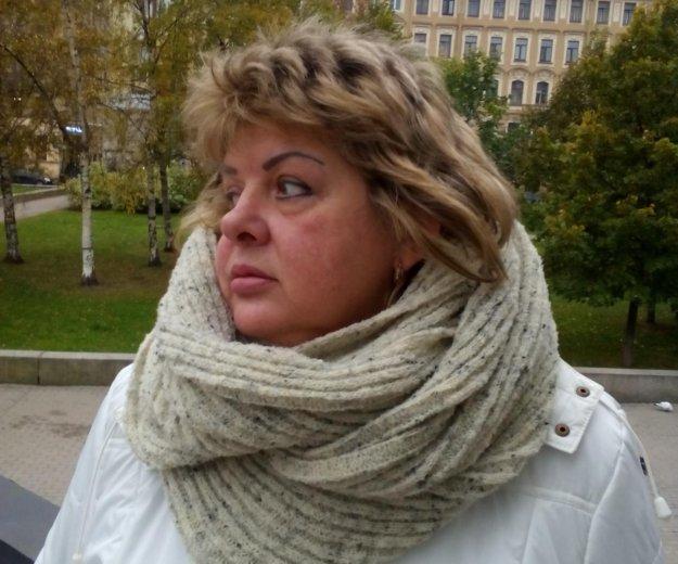 Снуд 🌷марта🌷. Фото 1. Санкт-Петербург.