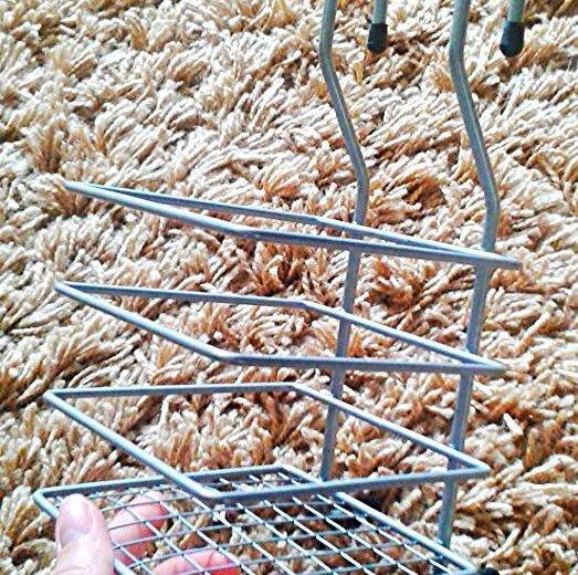 Новая подставка под столовые приборы. Фото 1. Рязань.