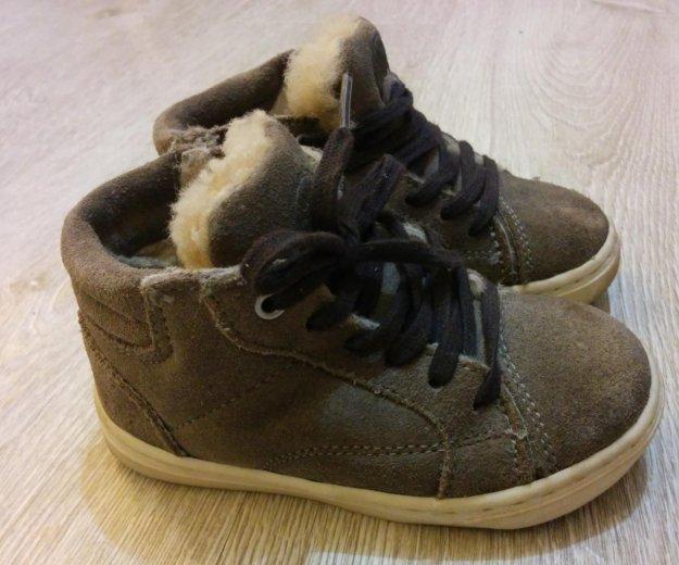 Ботинки zara kids. Фото 1. Балашиха.
