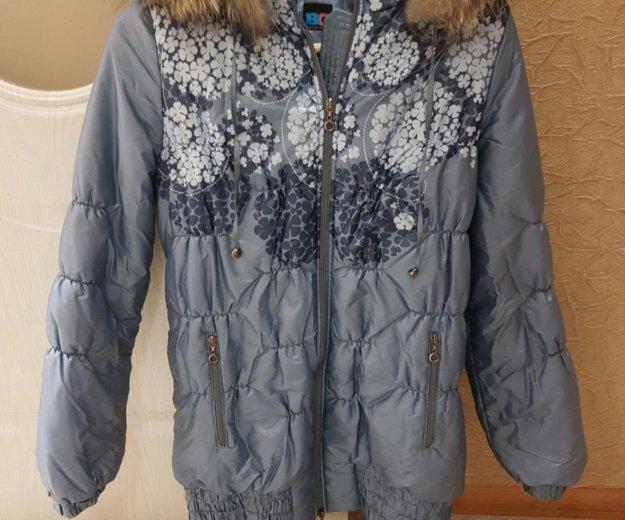 Куртка зимняя для беременных. Фото 2. Сургут.