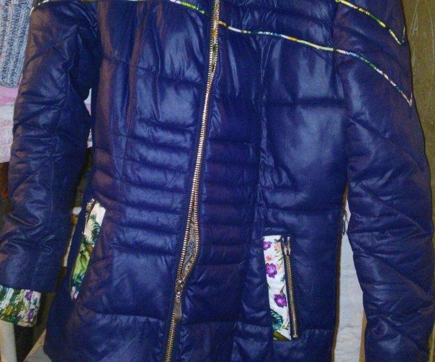 Куртка осинь. Фото 1. Тюкалинск.