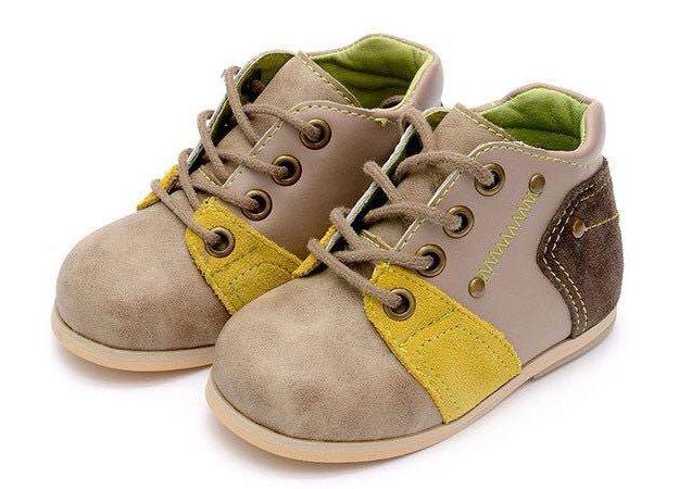 Ортопедические ботинки. Фото 1. Волжский.
