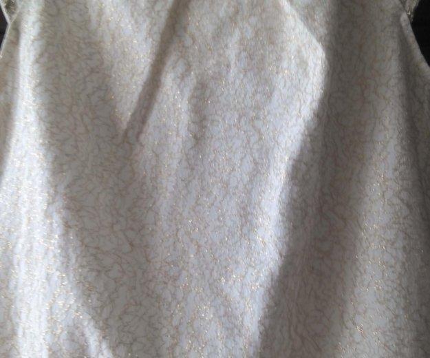 Платье нарядное 134 рост. Фото 2. Москва.