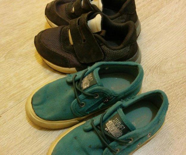 Обувь для мальчиков zara kids. Фото 1. Балашиха.