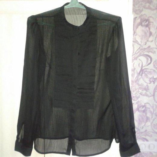 Рубашка (блузка). Фото 1. Яблоновский.