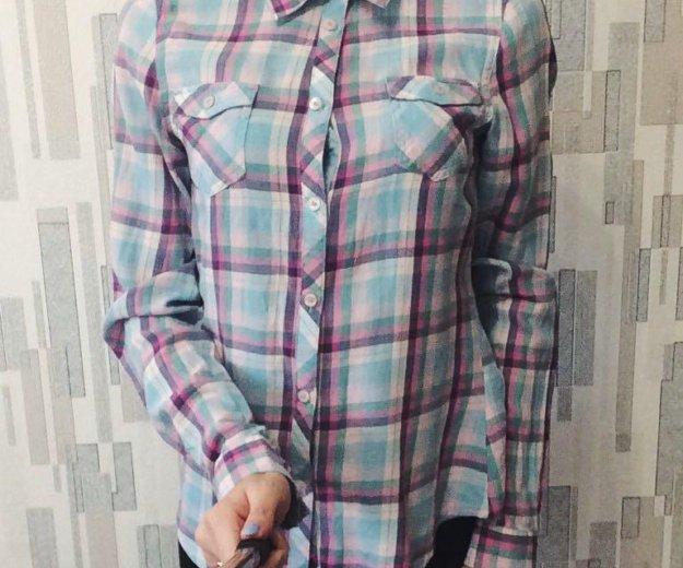 Рубашка. Фото 1. Челябинск.