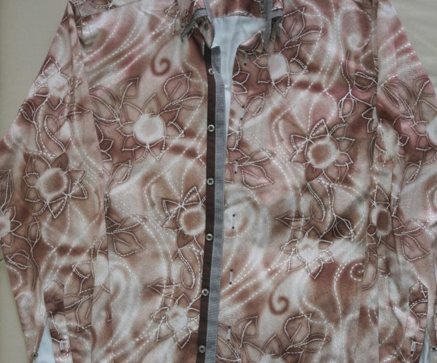 Мужская рубашка. Фото 1. Саратов.