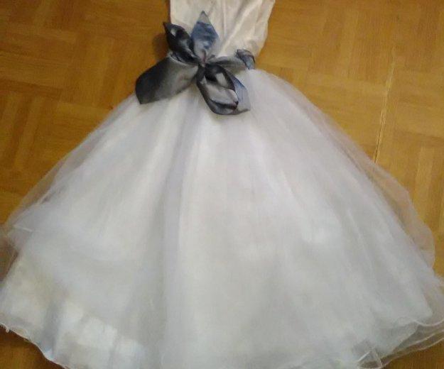 Красивые пышные платья). Фото 3. Тверь.