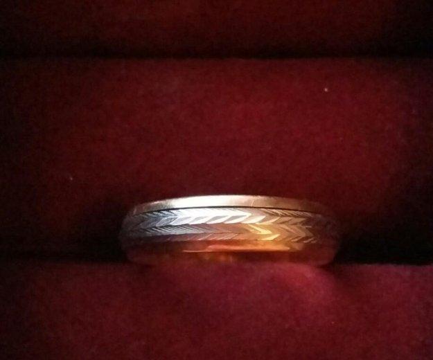 Золотое кольцо. Фото 1. Подольск.