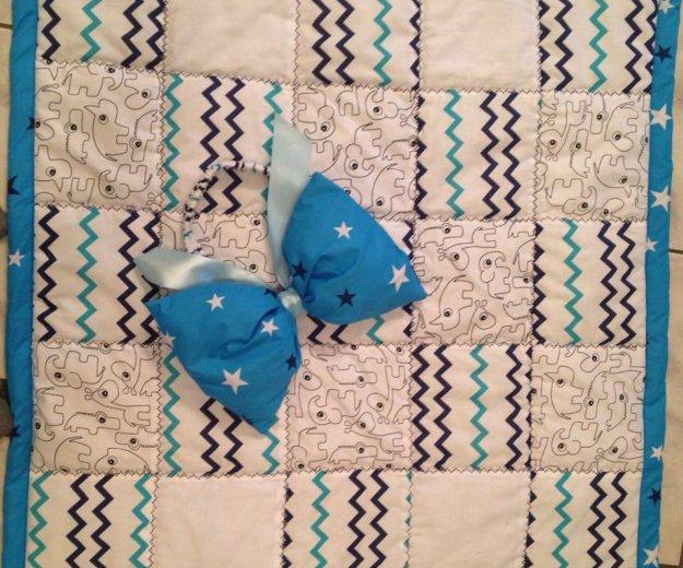 Одеяло-конверт. Фото 1. Краснодар.
