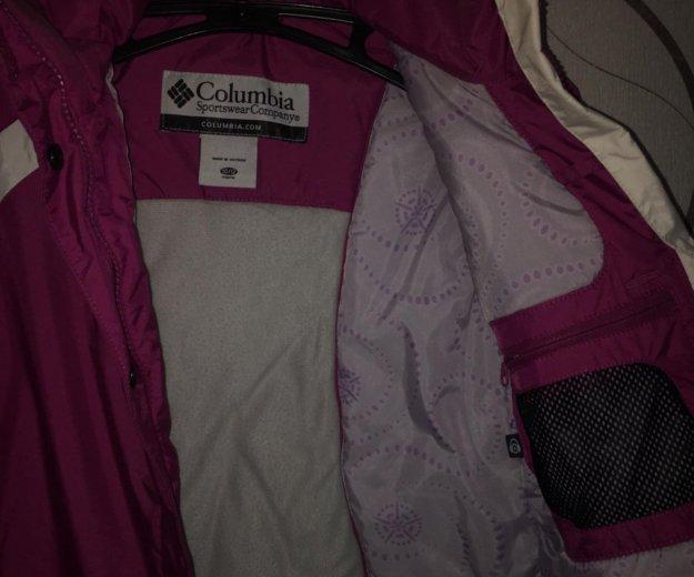 Куртка утеплённая. Фото 2.