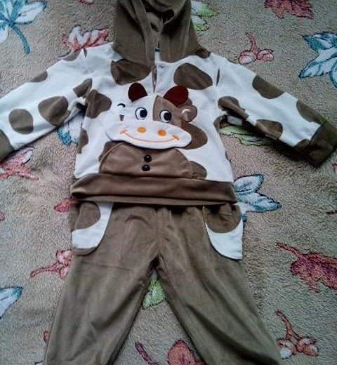 Костюм детский 18-24 месяца. Фото 2. Московский.