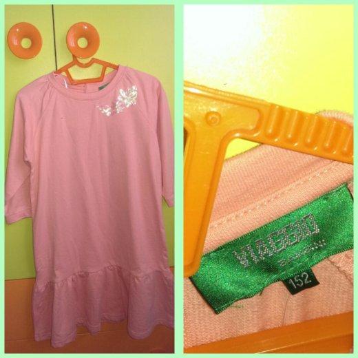 Одежда для девочки. Фото 1.
