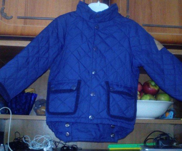 Курточка. Фото 1. Москва.