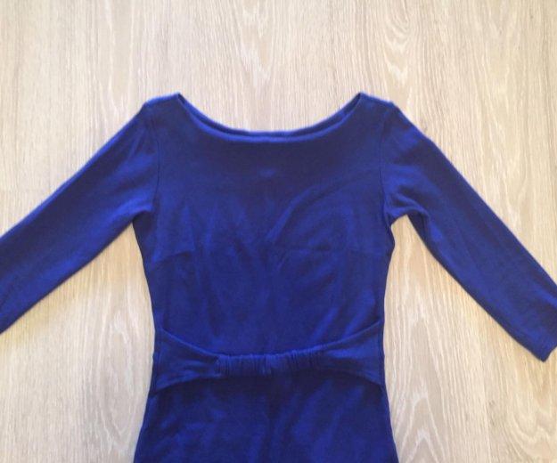 Платье трикотажное. Фото 2. Барнаул.