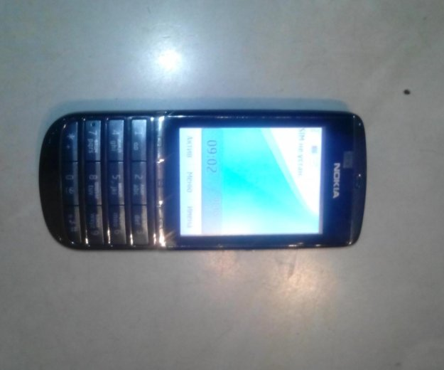 Nokia 300. Фото 1. Клинцы.