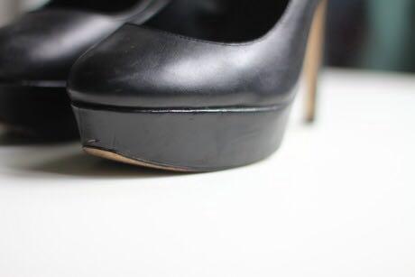 Туфли aldo 37. Фото 2.