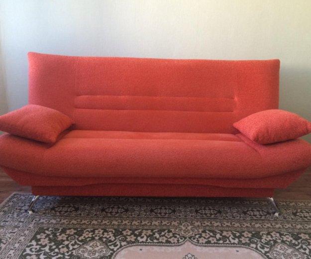 Два дивана и кресло. Фото 3. Москва.